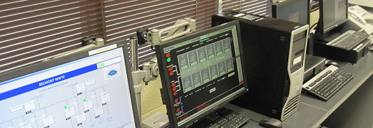 Process Control System Replacement  Header Image