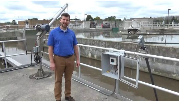 Activated Sludge BNR Process Control Workshop Hosts Two Leading Donohue Engineers Header Image