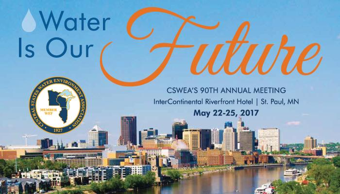 Donohue Active in 90th Annual CSWEA Meeting Header Image