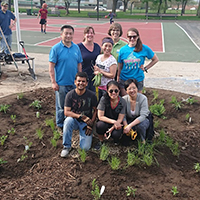 CSWEA Service Project Benefits Local Chicago School Thumbnail