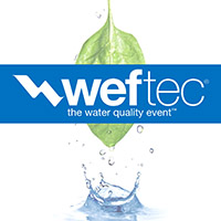 Donohue Active in 89th Annual WEFTEC Thumbnail